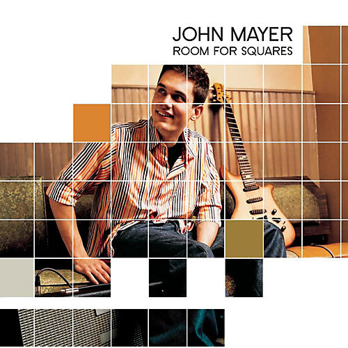 Sony John Mayer - Room For Squares