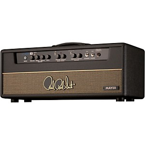 PRS John Mayer J-MOD 100-Watt Head in Stealth Tube Amplifier by PRS