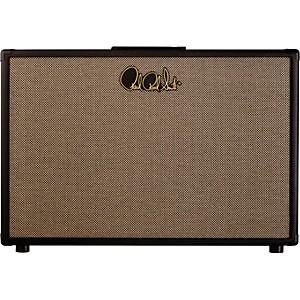 PRS John Mayer J-MOD Stealth 130 Watt 2X12 Guitar Amplifier Speaker Cabinet by PRS