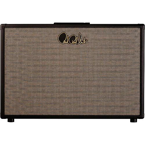 PRS John Mayer J-MOD Stealth 130W 2X12 Guitar Amplifier Speaker Cabinet-thumbnail