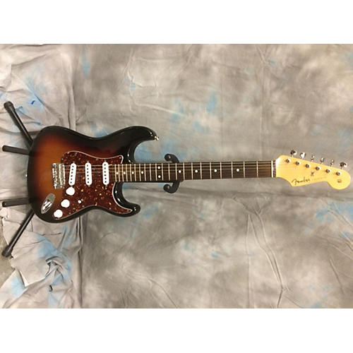 Fender John Mayer Signature Stratocaster Electric Guitar-thumbnail