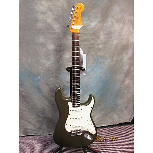 Fender John Mayer Signature Stratocaster Electric Guitar-thumbnail