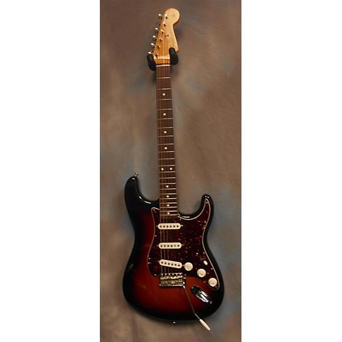 Fender John Mayer Signature Stratocaster Electric Guitar