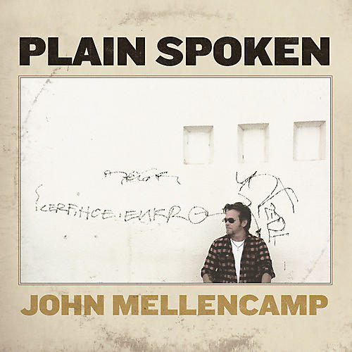 Alliance John Mellencamp - Plain Spoken