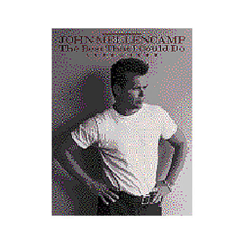 Alfred John Mellencamp The Best That I Can Do