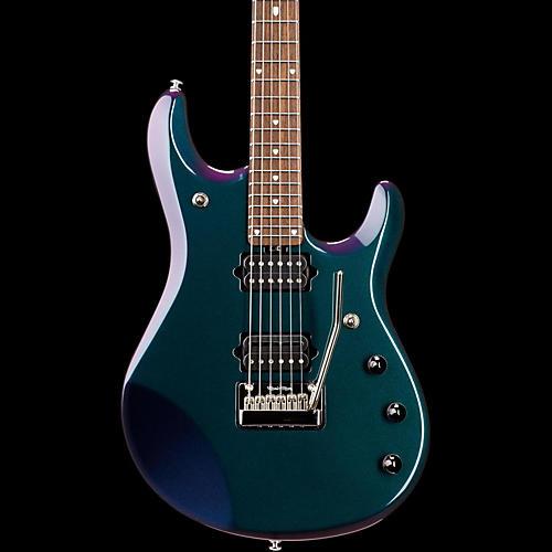 Ernie Ball Music Man John Petrucci 6 Electric Guitar w/ Piezo Bridge