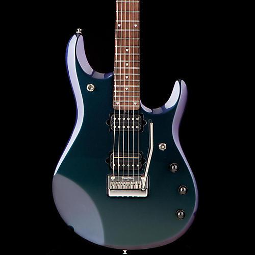 platinum ernie ball music man john petrucci 6 electric guitar w piezo bridge guitar center. Black Bedroom Furniture Sets. Home Design Ideas