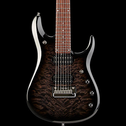 Ernie Ball Music Man John Petrucci BFR 7 Electric Guitar