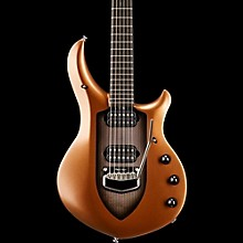 Ernie Ball Music Man John Petrucci Majesty Electric Guitar Copper Fire