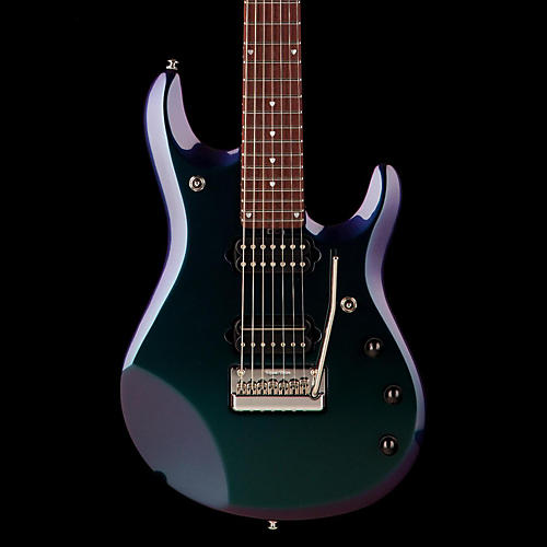 Ernie Ball Music Man John Petrucci Signature 7-String Electric Guitar with Piezo-thumbnail