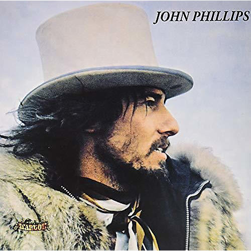 Alliance John Phillips - The Wolf King Of L.A.