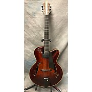 Eastman John Pisano AR680CE Hollow Body Electric Guitar