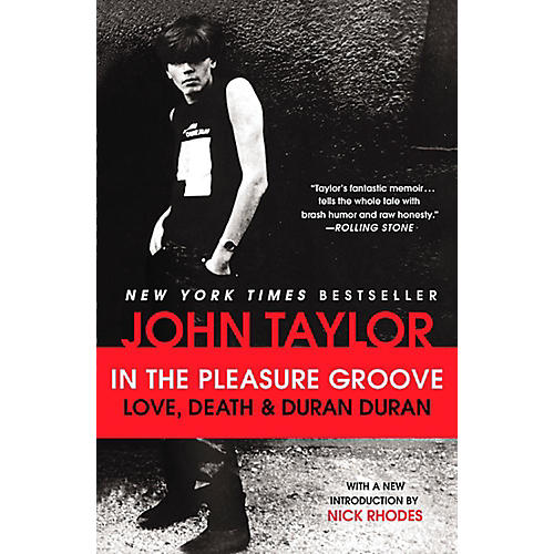 Alfred John Taylor: In the Pleasure Groove - Paperback Book-thumbnail