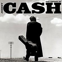 Johnny Cash - Legend of Johnny Cash