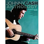 Hal Leonard Johnny Cash Anthology PVG Songbook
