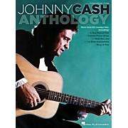Hal Leonard Johnny Cash Anthology PVG Songbook