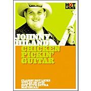 Hot Licks Johnny Hiland Chicken Pickin' Guitar DVD