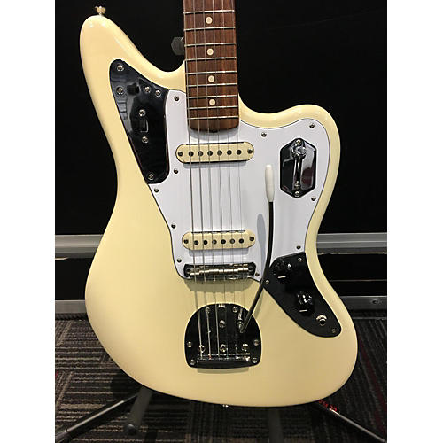 Fender Johnny Marr Signature Jaguar Electric Guitar-thumbnail