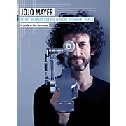 Jojo Mayer Secret Weapons for The Modern Drummer Pt. 2: A Guide to Foot Technique (3-DVD)