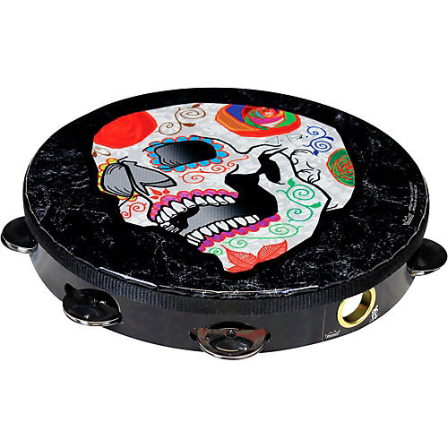 Remo Jose Pasillas ArtBEAT Artist Collection Tambourine-thumbnail