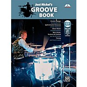 Alfred Jost Nickel's Groove Book - Book & CD