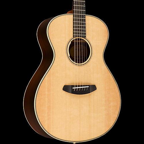 Breedlove Journey Concert Acoustic Guitar-thumbnail