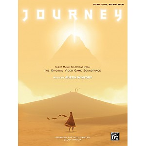 Alfred Journey: Sheet Music Selections from the Original Video Game Soundtr...