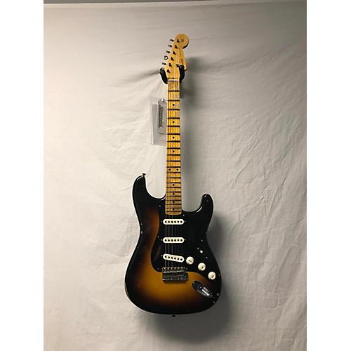 Fender Journeyman Ancho Poblano Stratocaster Relic