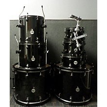 Ddrum Journeyman Double Down Drum Kit