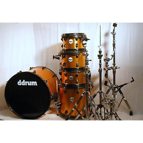 Ddrum Journeyman Drum Kit
