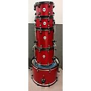Ddrum Journeyman Player Drum Kit