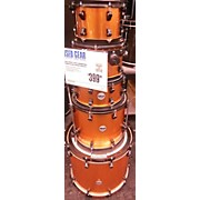 Ddrum Journeyman Rambler Drum Kit