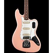 Fender Custom Shop Journeyman Relic Bass VI Electric Bass Guitar