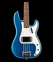 Fender Custom Shop Journeyman Relic Electric Bass Rosewood Fingerboard