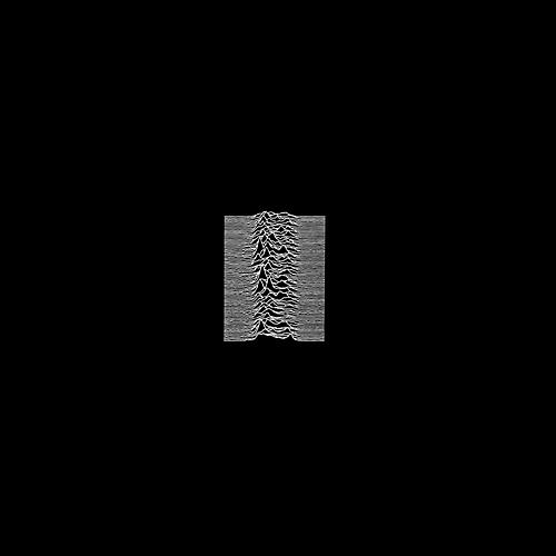 WEA Joy Division - Unknown Pleasures (180 Gram Vinyl)-thumbnail