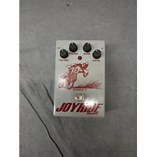 Divided By 13 Joyride Effect Pedal