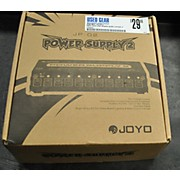 Joyo Jp02 Power Supply Effect Pedal Package