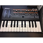 Roland Jp08 With K-25M Keyboard Synthesizer