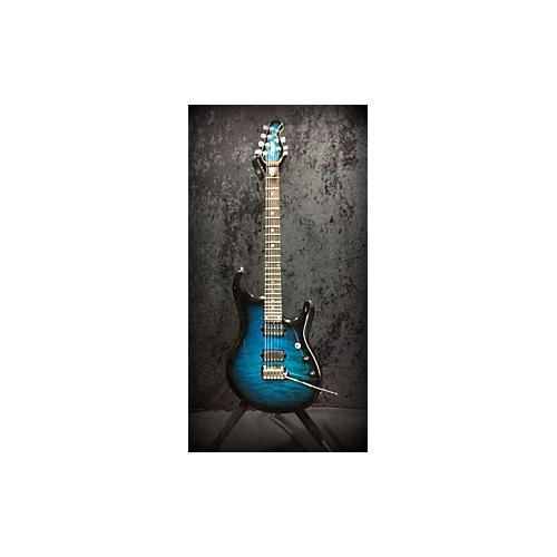 Ernie Ball Music Man Jp100d John Petrucci Electric Guitar