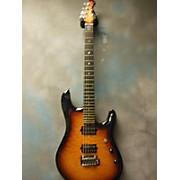 Ernie Ball Music Man Jp100d Solid Body Electric Guitar