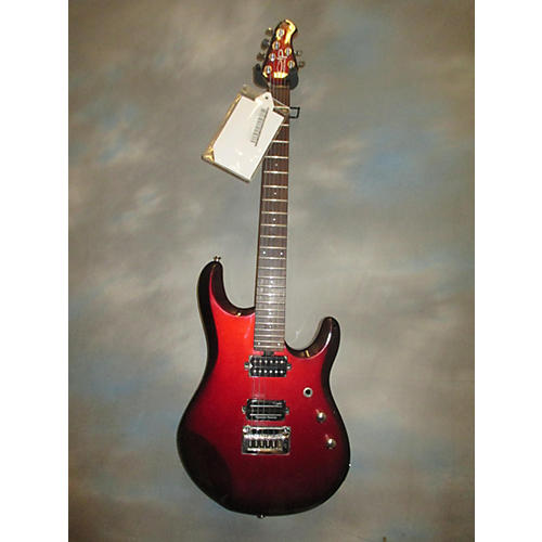 OLP Jp60 Solid Body Electric Guitar-thumbnail