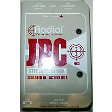 Radial Engineering Jpc Direct Box