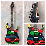 Ibanez Jpm100 P2 Electric Guitar