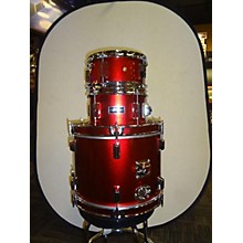 Groove Percussion Jr 100 Drum Kit