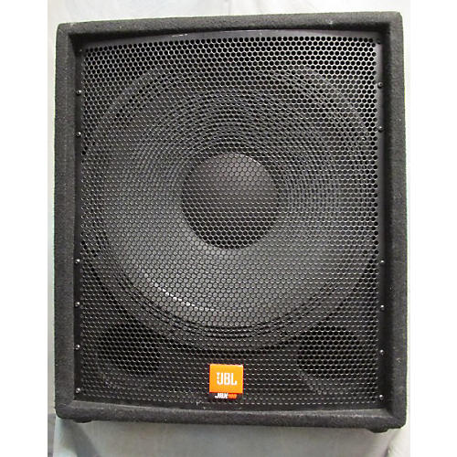 JBL Jrx118 Unpowered Subwoofer-thumbnail