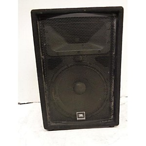Pre-owned JBL Jrx212 Unpowered Monitor