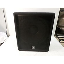 JBL Jrx218s Unpowered Subwoofer