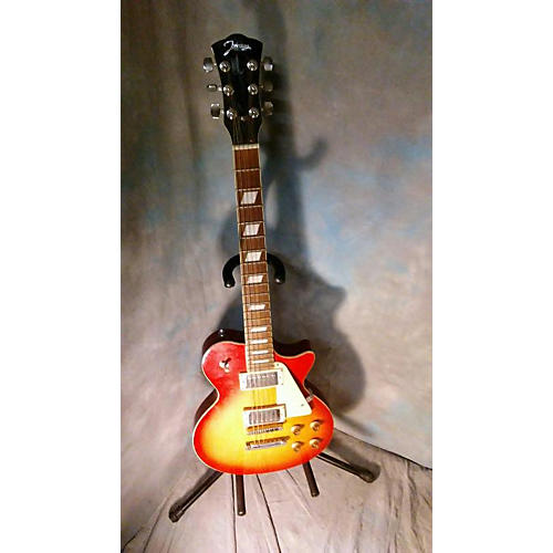 Johnson Js 910 Solid Body Electric Guitar