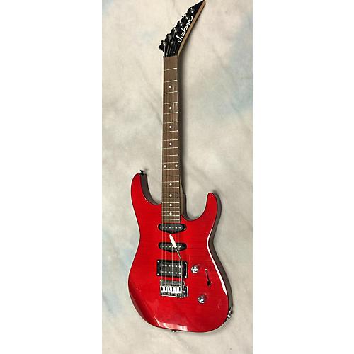 Jackson Js20dk Solid Body Electric Guitar