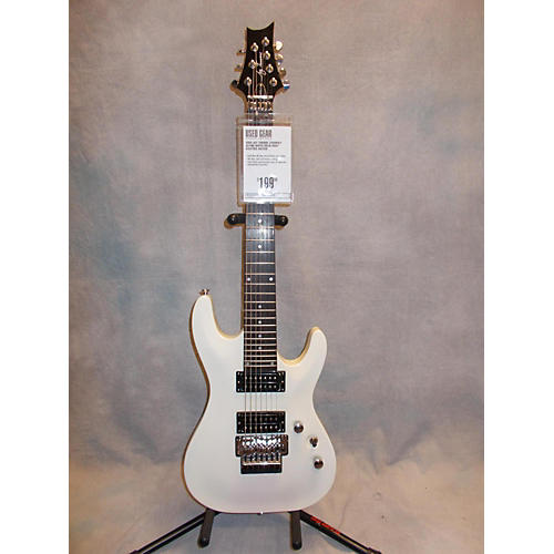 Jay Turser Jt650fr/7 Solid Body Electric Guitar-thumbnail